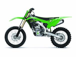 Kawasaki KX 250 2020 Model