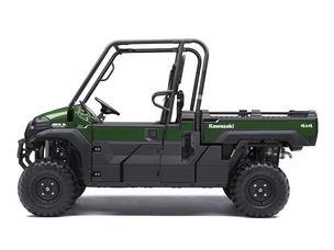 Kawasaki Mule ProFX