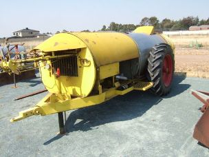 Konig Airblast Orchard Sprayer