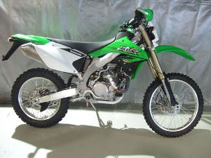 Kwasaki KLX450R