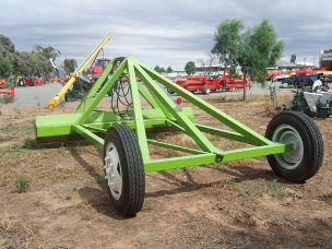 Land Grader 12ft blade hydraulic