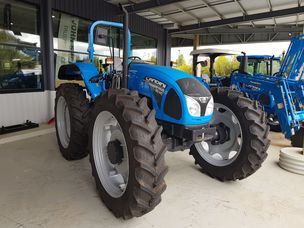 Landini Powerfarm 110 HC tractor