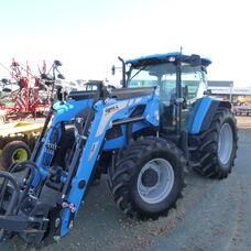 Landini Landforce 125 Cab Tractor