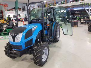 Landini Rex 100 GE Tractor