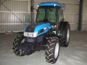 Landini Rex 85 orchard vineyard tractor