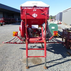 Lely Polymat Compact 24