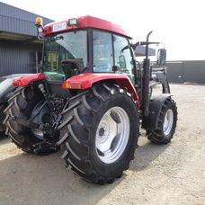 McCormick CX105 Xtrashift tractor