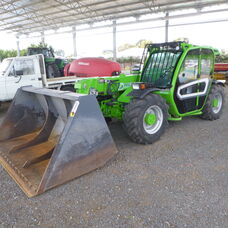 Merlo Turbo Farmer TF33-7-115L Telehandler