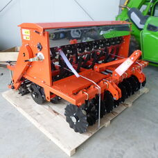 NEW COSMO 10R DISC SEEDER