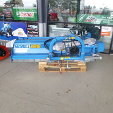 NOBILI 2.1M MULCHER WITH SIDE DELIVERY