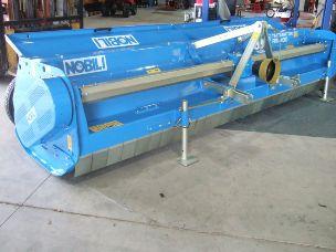 Nobili RM400 linkage mulcher
