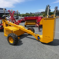 S/H Crendon 355 SD Squirrel Cherry Picker