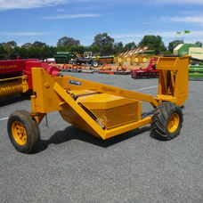 SH Crendon 355 SD Squirrel Cherry Picker