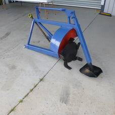 S/H Drain digger/cleaner