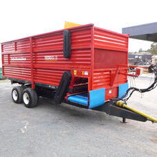 SH Feeder Wagon