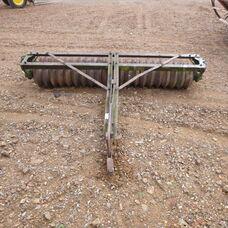 S/H Gibbins 2.4m Roller