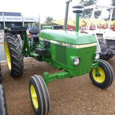 S/H John Deere 1640 Tractor