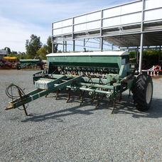 SH John Shearer 24 run direct seed drill