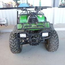 S/H KAWASAKI KLF300 ATV