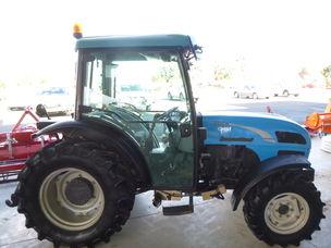 SH Landini 95F Tractor