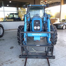 S/H Landini Powerfarm 85