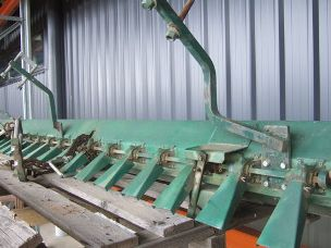John Shearer Small Seeder Box