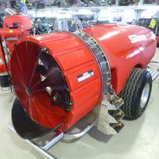 Silvan Stiletto 2000lt airblast power head