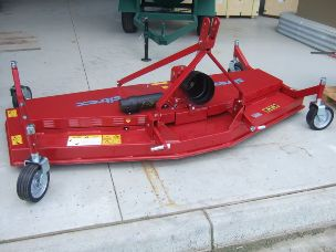 Sitrex 2.3mt finishing mower