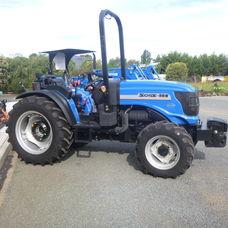 Solis 90 4wd Narrow Rops Tractor