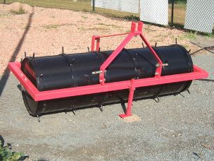 Ballast Roller 800kg