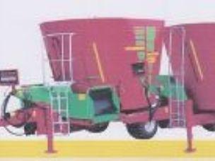 Strautmann Mixer Wagon