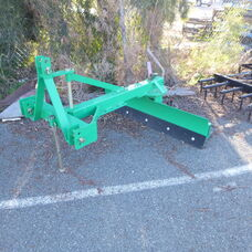 TWM 1.5M GRADER BLADE WITH RIPPERS