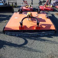 TWM 7+39 Slasher2 x rear wheels