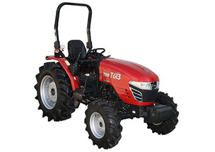 TYM T613 ROPS TRACTOR