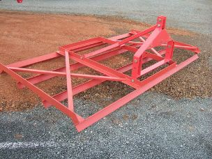 TWM 10ft land leveller