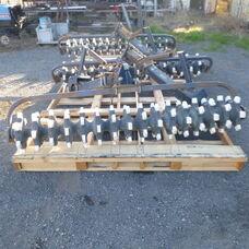 USED AGRIMASTER COMBINE HARROW