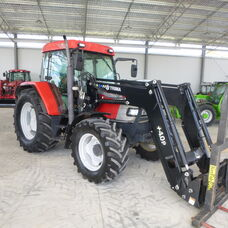 Used McCormick CX105 Cab Tractor