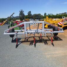 Yeomans L43 10 Plow