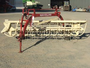 new Holland 56 Rolabar Rake